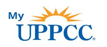 UPPCC Logo Banner